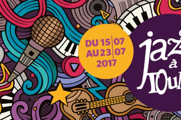 Jazz à Toulon 2017