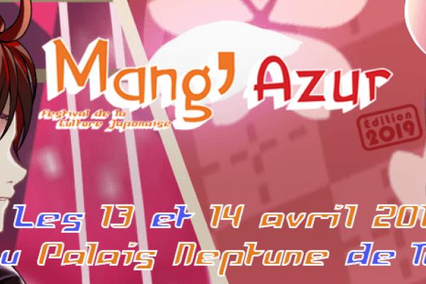 Festival Mang'azur