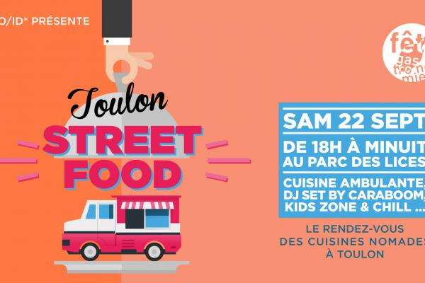 TOULON STREET FOOD #2